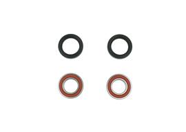 Комплект ступичных подшипников передних HONDA CR-CRF 95-17 / KTM SX125-250 00-02