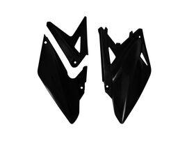 Боковины задние RMX450Z 10-19 черные