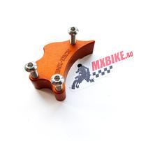 Защита цилиндра сцепления оранжевая KTM 250/300EXC 17-21