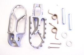 Подножки комплект KTM SX, SX-F 16-21 / Husqvarna TC, FC 16-21