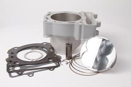 Комплект цилиндр + поршень увеличенный BIG BORE (D 80 мм) KTM 250SX-F 06-12