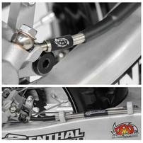 Тормозной шланг задний KTM 85SX 21- / Husqvarna TC85 21- / GasGas MC85 21-