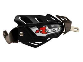 Защита рук RTech FLX алюминиевая черная (без крепежа)