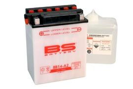 Аккумулятор BB14-A2/YB14-A2 (Acid pack included)