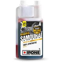 Масло для двухтактных двигателей IPONE SAMOURAI RACING  (1 л)