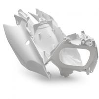 Корпус воздушного фильтра белый KTM SX/SX-F, EXC/EXC-F 12-16