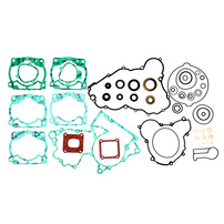 Полный набор прокладок с сальниками KTM 250SX 17-18, 250EXC, 300EXC 17-19 / Husqvarna TC250 17-18, TE250, TE300 17-19