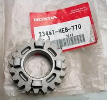Шестерня 4 передачи 20Т Honda CRF450R 03-07 OEM 23461-MEB-770
