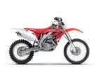 Запчасти Honda CRF450X