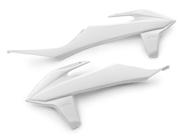 Боковины радиатора радиатора KTM SX/SX-F 20-21