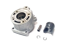 Поршень + цилиндр комплект KTM 50SX 09-20 / Husqvarna TC50 17-21