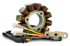 Статор генератора KTM 250SX-F, 350SX-F, 450SX-F 16-21 / Husqvarna FC250, FC350, FC450 16-21