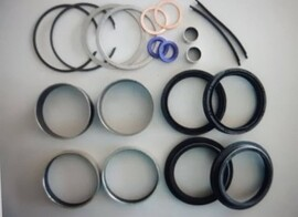 Ремкомплект вилки KTM SX/SX-F; XC/XC-F 21-22 / Husqvarna TC/FC; TX/FX 21-22 / GasGas MC/MC-F; EX/EX-F 21-22