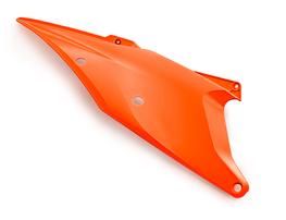 Крышка корпуса воздушного фильтра правая оранжевая KTM SX/SX-F 19-21 / EXC/EXC-F 20-21