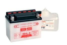 Аккумулятор BB4L-B/YB4L-B