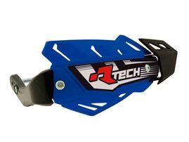 Защита рук FLX ATV синяя с крепежом