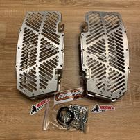 Защита радиаторов усиленная KTM / Husqvarna  20-21