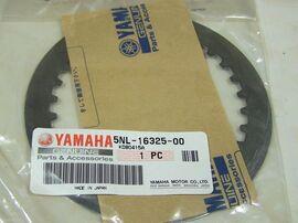 Диск сцепления стальной 5NL-16325-00-00