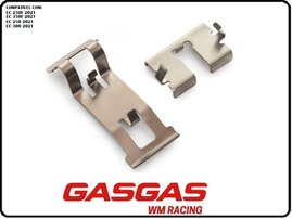 Направляющие скобы заднего суппорта GasGas EC/EC-F 21-