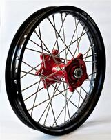 Колесо заднее Suzuki D.I.D DirtStar / Talon 19x2,15