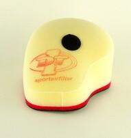 Фильтр воздушный RMZ250 04-06