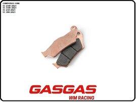 Колодки тормозные передние GasGas EC/EC-F 21-