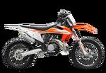 Запчасти KTM 125SX