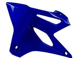 Боковина радиатора YZ85 15-19 синяя