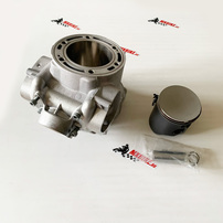 Цилиндр + поршень комплект KTM 300EXC 12-16 / Husaberg TE300 12-14 / Husqvarna TE300 12-16