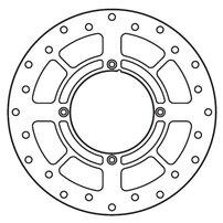 Диск тормозной передний Kawasaki KX125/KX250 89-02