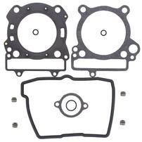 Верхний набор прокладок двигателя KTM 250SX-F 05-12; 250EXC-F 06-13 / Husaberg FE250 2013