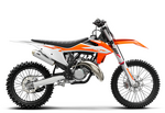 Запчасти KTM 150SX