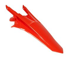 Крыло заднее оранжевое EXC/EXCF/XC-W125-500 17-19