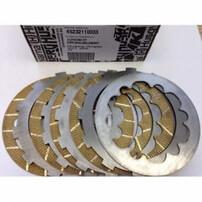 Комплект дисков сцепления KTM 50SX 13-21 / Husqvarna TC50 17-21 / GasGas MC50 21