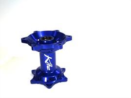 Ступица задняя в сборе синяя Yamaha YZ250F/450F 09-21