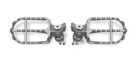 Подножки стальные универсальные S3 KTM 07-16 / Husaberg 11-16 / Husqvarna 14-16 / Beta -19 / Sherco / Gas Gas / Yamaha