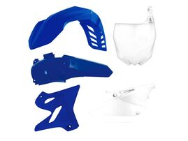 Комплект пластика YZ125-250 15-19 # WR/YZ-X250 16-19 Original
