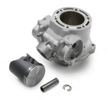 Цилиндр с поршнем KTM SX125 16-18 OEM 50430038100