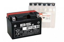 Аккумулятор BT12A-BS/YT12A-BS