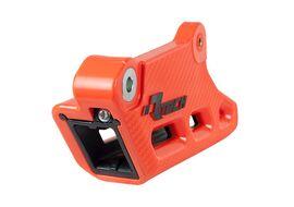 Ловушка цепи R2.0 WORX SX/SXF/XC-F 125-450 11-20 # EXC/EXC-F/XC-W 125-500 12-20 оранжево-черная