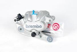 Суппорт тормозной передний Brembo KTM 09-20 / Husqberg 12-14 / Husqvarna 14-20