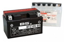 Аккумулятор BTZ10S-BS/YTZ10S-BS