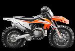 Запчасти KTM 450SX-F