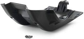 Защита двигателя пластиковая KTM 250EXC, 300EXC 17-21