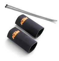 Неопреновые чехлы вилки короткие KTM