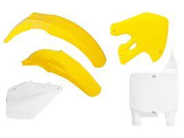 Комплект пластика RM125-250 98-00 OEM
