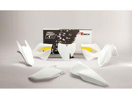 Комплект пластика Husqvarna TC125 14-15 # TC250 14-16 # FC250-450 14-15 Original