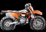 Запчасти KTM 450EXC-F