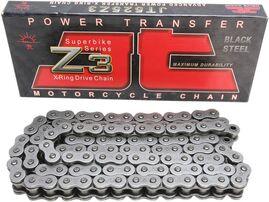 Цепь JTC 525Z3 X-ring усиленная 94