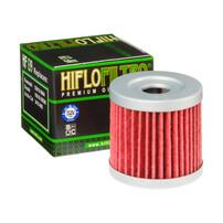 Фильтр масляный DR-Z400 HF139